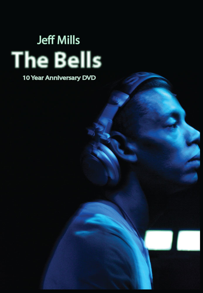 The Bells 10 Year Anniversary Dvd Axis Records