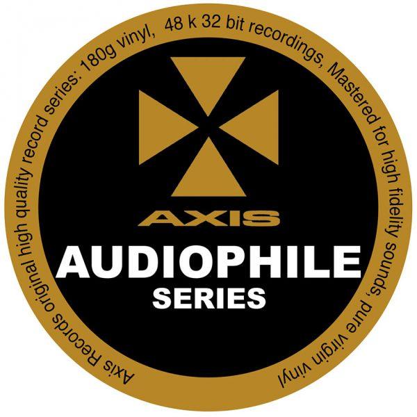 AudiophileLogo